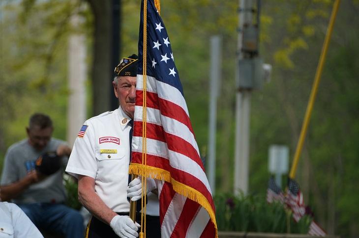 Dr Handicap - veteran